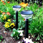 """Solar Garden Lighting"""